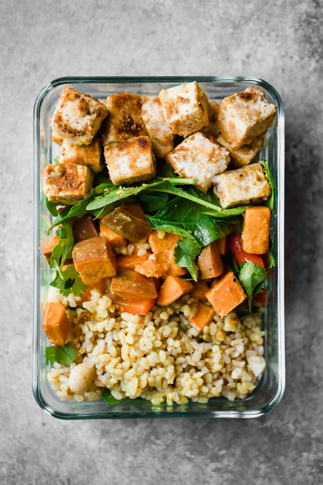 Vegan Protein Lunch Ideas  15 Delicious Vegan Lunch Recipes that are Perfect for Meal