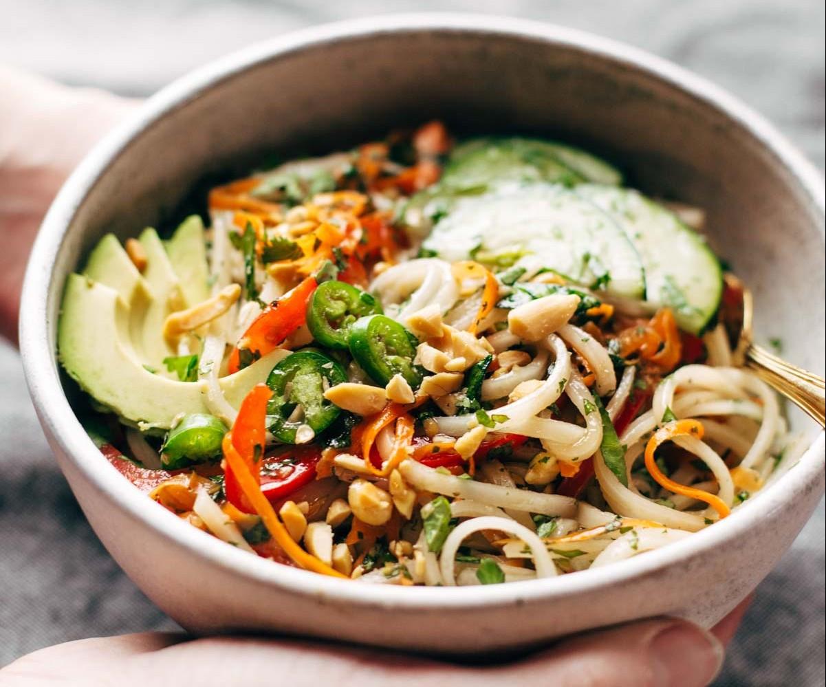 Vegan Protein Lunch Ideas  High Protein Ve arian Meals Menus & Recipes