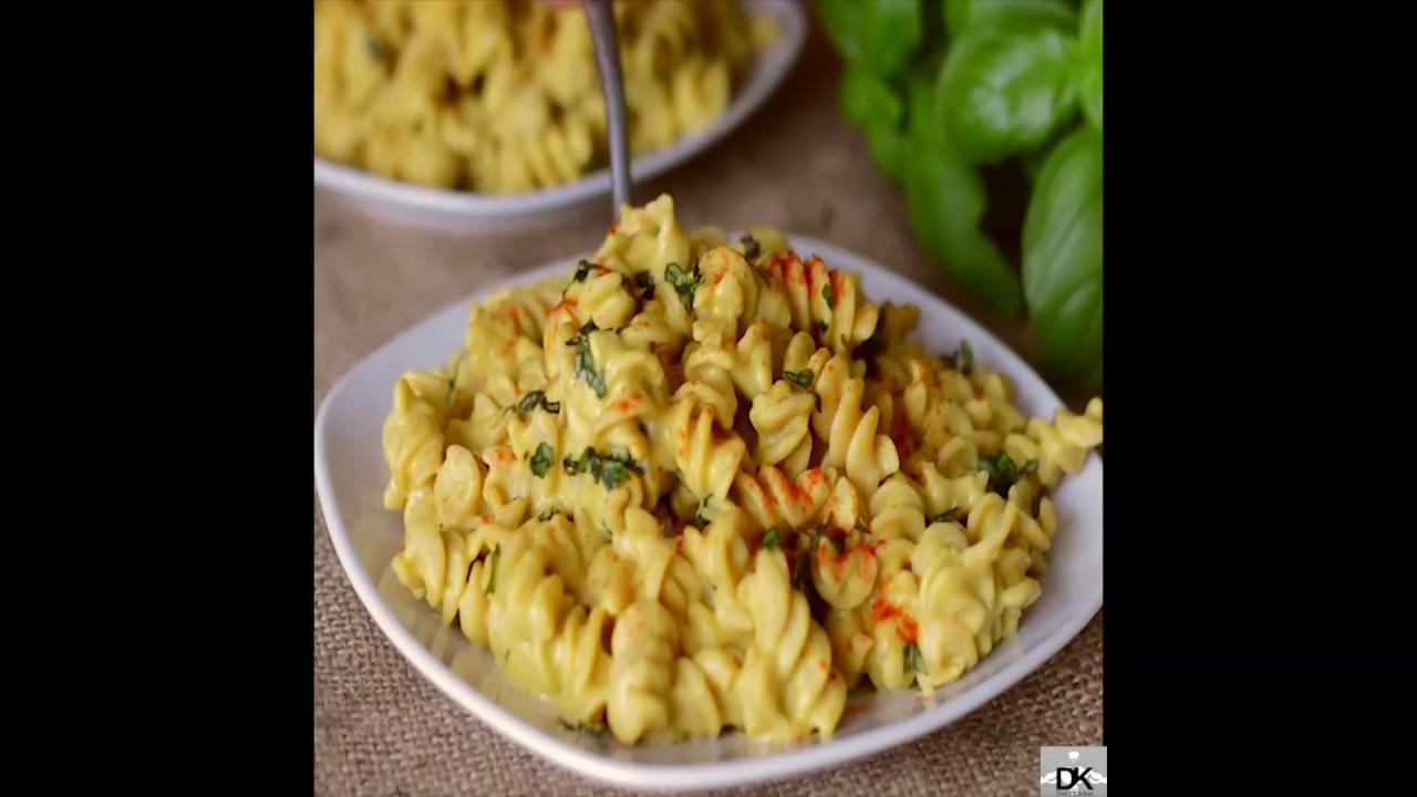 Vegan Protein Pasta  Cheesy Protein Pasta Vegan Protein Pasta