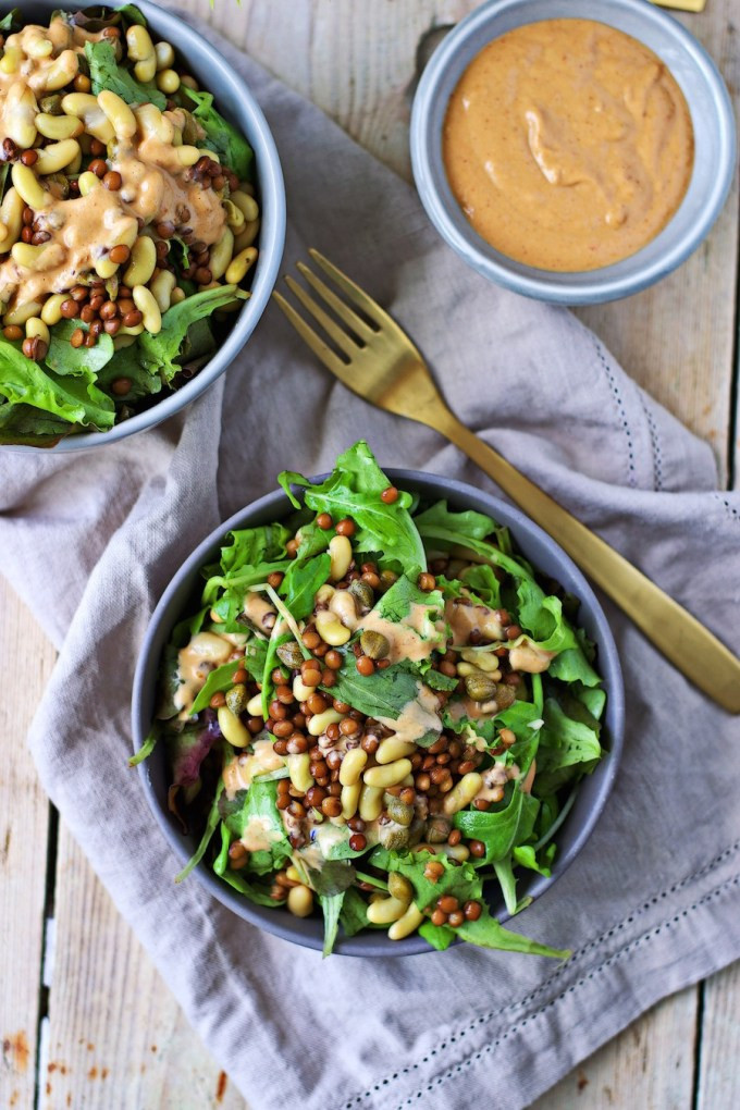 Vegan Protein Recipes  30 High protein Vegan Meals Wallflower Kitchen