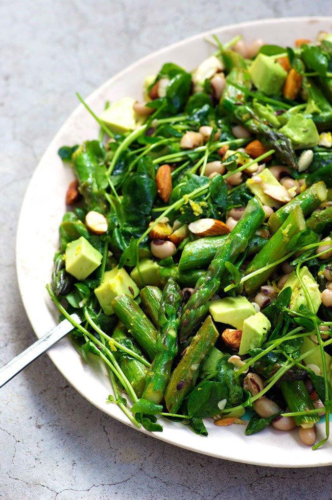 Vegan Protein Salad  50 Vegan High Protein Salads