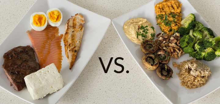Vegan Protein Vs Animal Protein  Vegan Foods That Have More Protein Than Meat