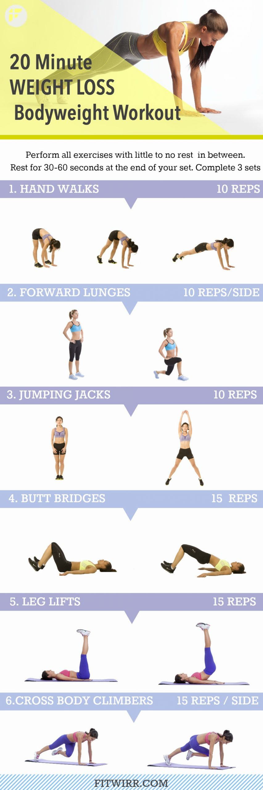 Weight Loss Exercises At Home For Women  The Absolute Best Workout to Lose Weight Burn Fat and