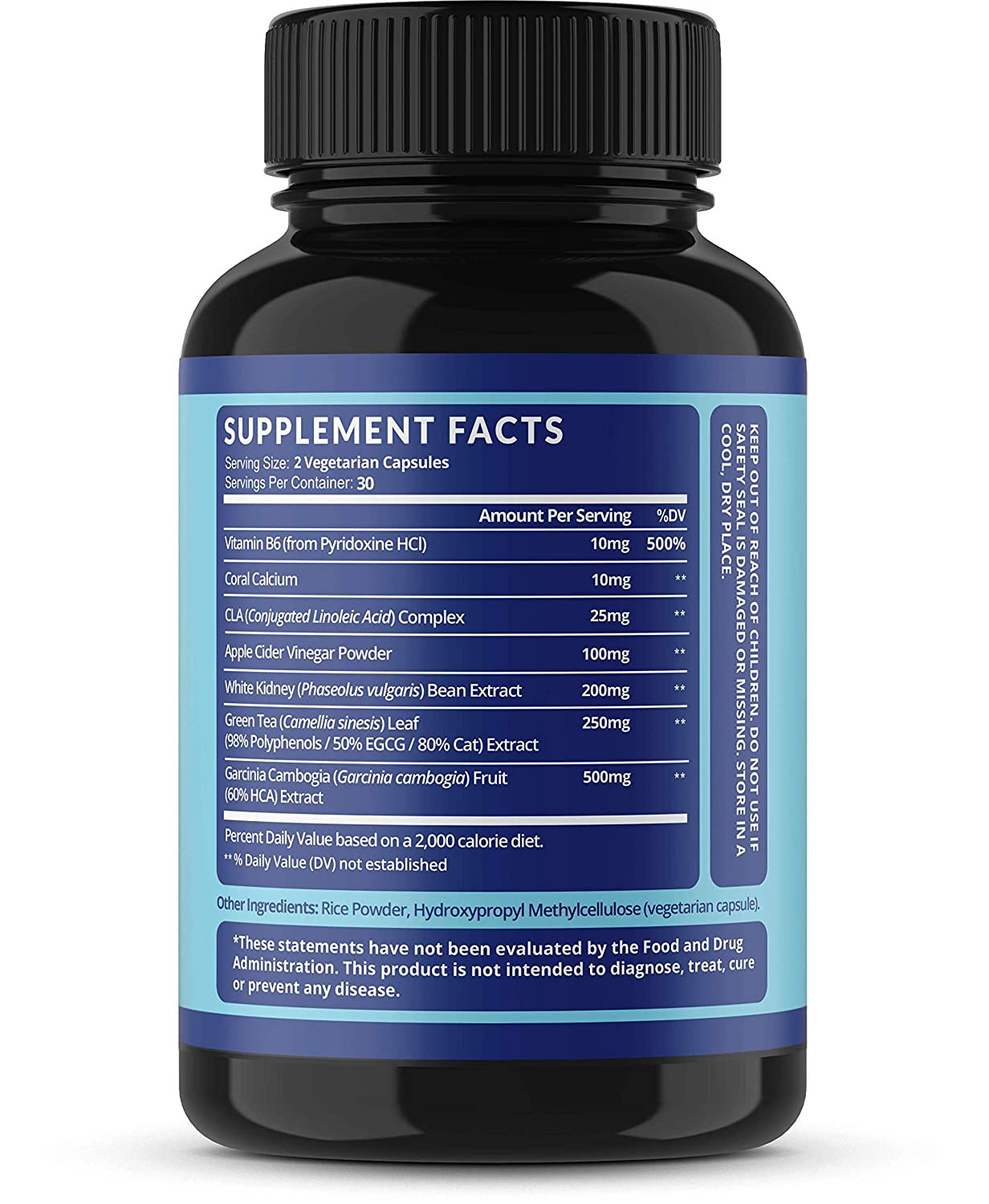 Weight Loss Supplements For Women Fat Burning  Havasu Nutrition Weight Loss Pills for Women Fat Burner