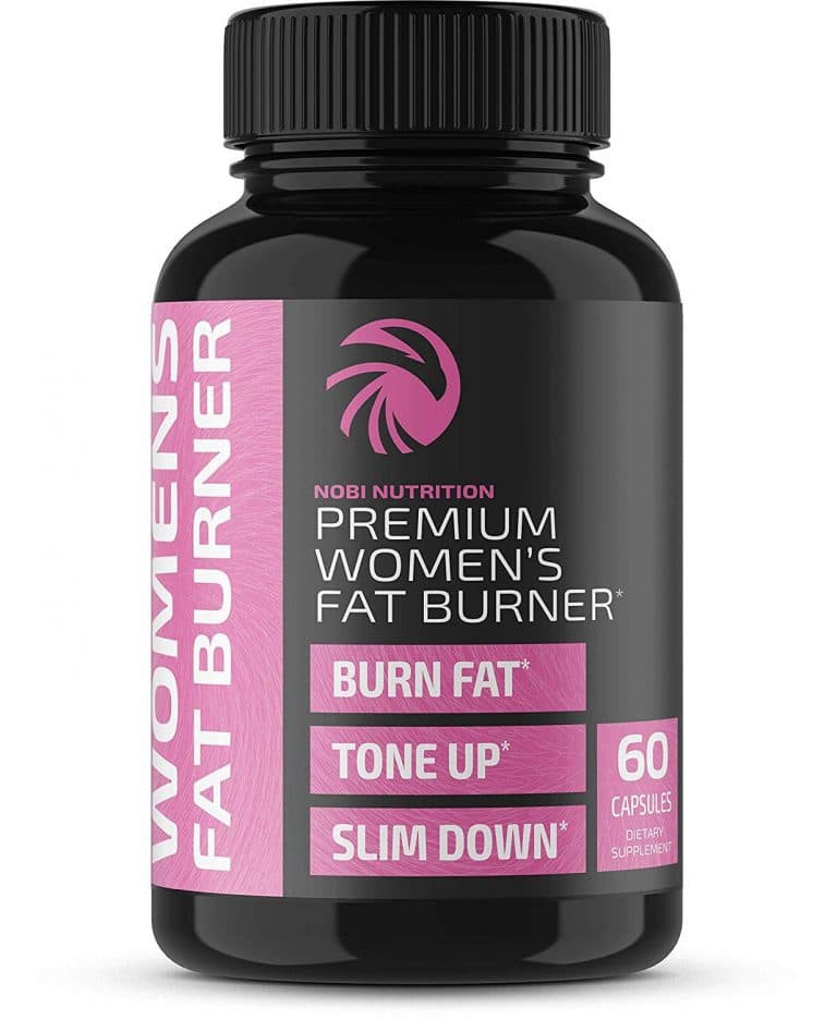 Weight Loss Supplements For Women Fat Burning  The Best Weight Loss Pills for Women [Top 9 Fat Burners of