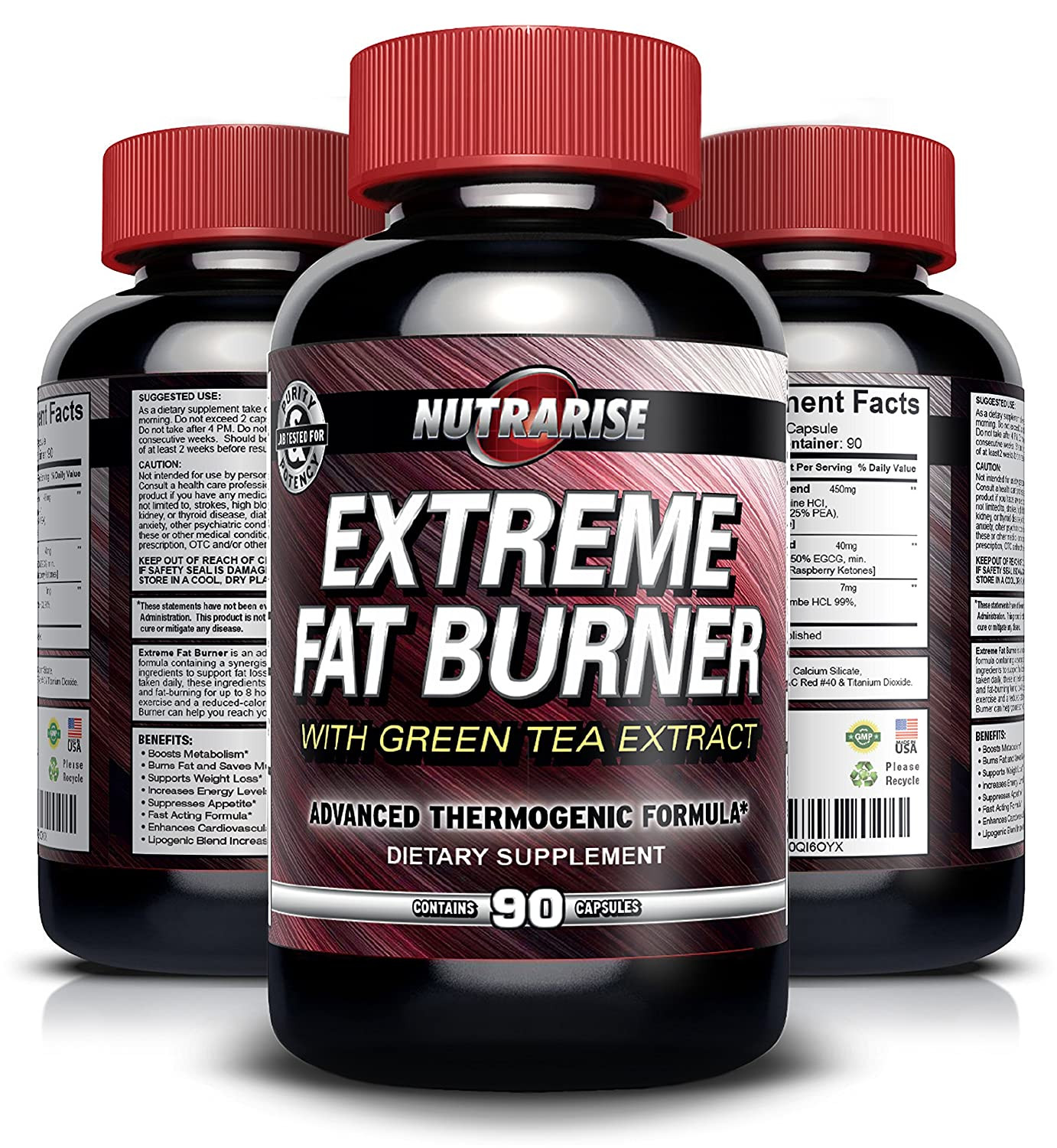 Weight Loss Supplements For Women Fat Burning  Extreme Thermogenic Fat Burner Weight Loss Pills For Men