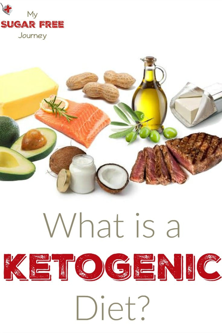What Is Ketosis Diet  What is a Ketogenic Diet